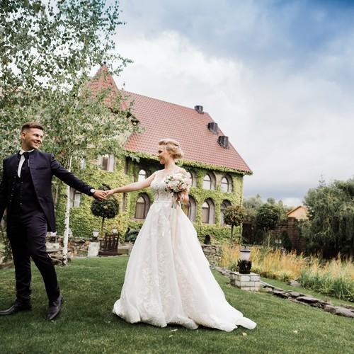 Аня + Игорь castle.of.love